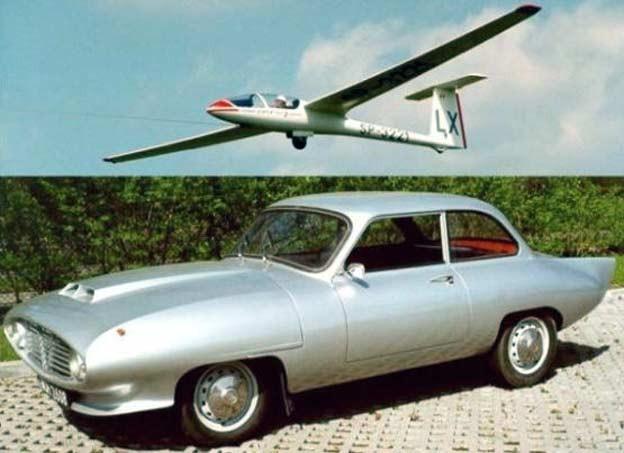 Saab DKW