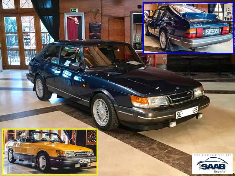 Saab Expo