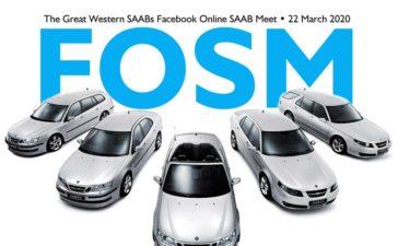 Saab FOSM