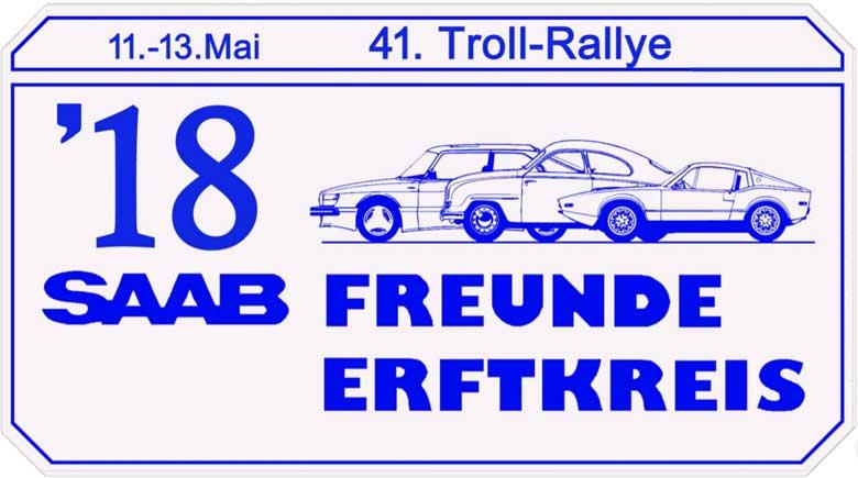 Saab-Freunde Erftkreis