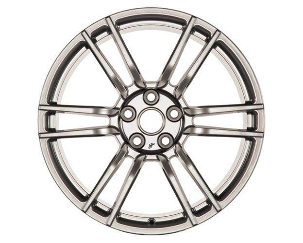 Saab Hirsch Wheels 20 inch