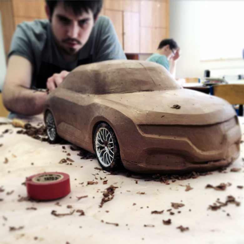 Saab-MINI-concept