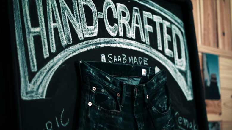 Saab Made