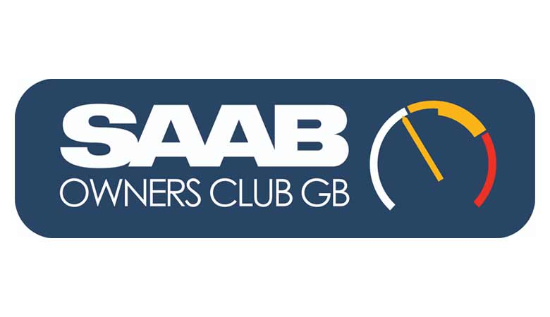 Saab Owners Club of Great Britain Ltd