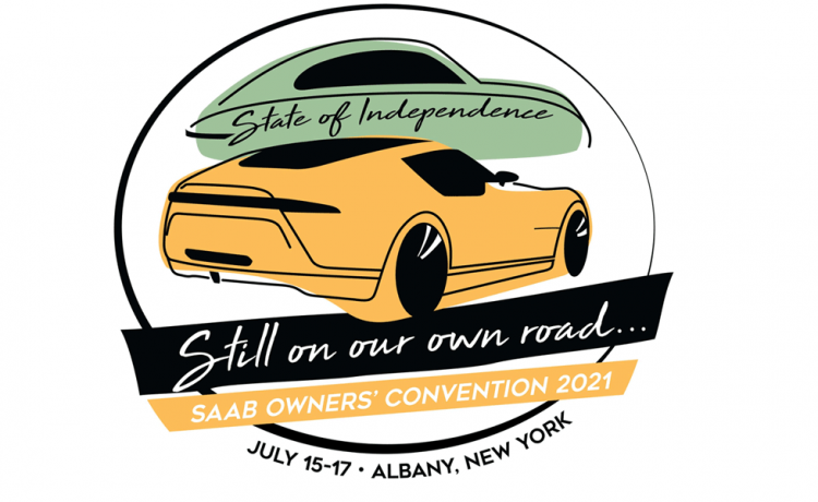 Saab Owners' Convention 2021