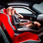Saab PhoeniX Interior