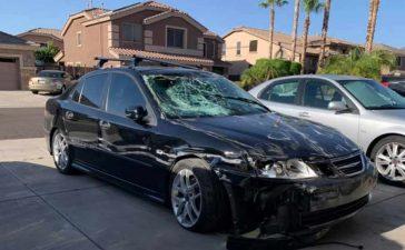 Saab Salvage