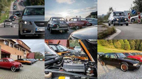 Saab Session Slovakia 2020