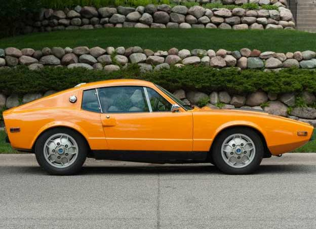 SAAB Sonett III for Sale Like New by Adrian Published: October 24, 2016 (9 months ago) $3,000 Category Used Saab Cars Location Chicago, USA I have for sale ...