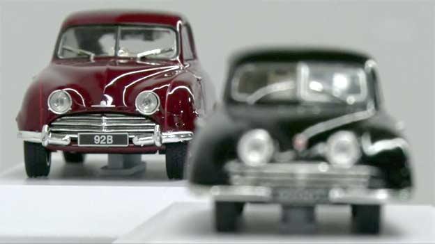 Saab cars story