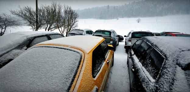 Saab Swiss Fondue Euro-meeting 2013