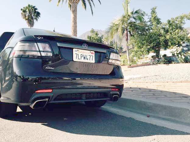 Saab TX