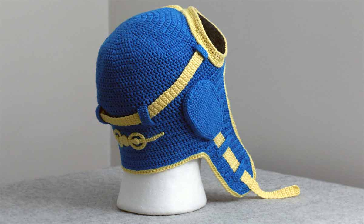 Saab cap