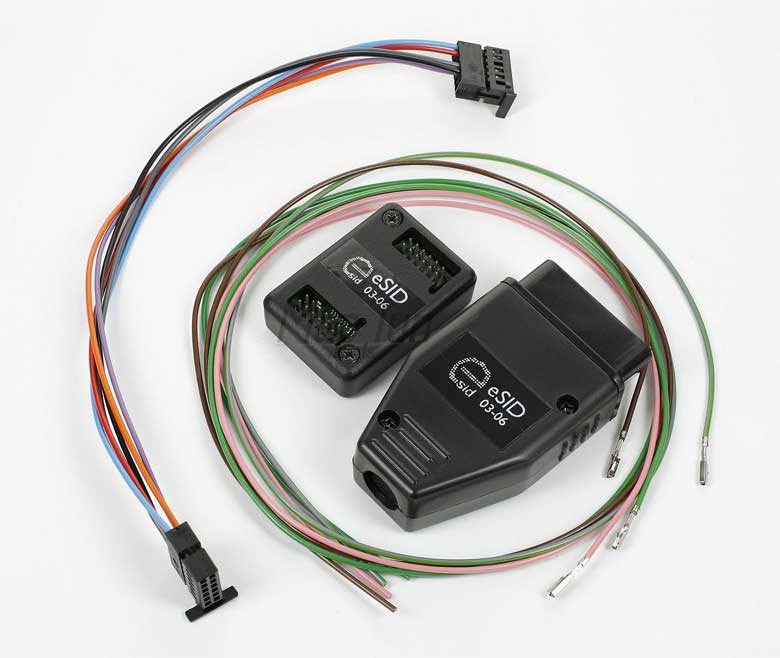 Saab eSID 03-06