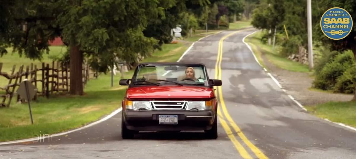 The Saab Movie