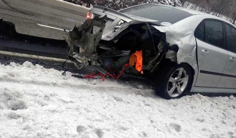 Saab ripped-off