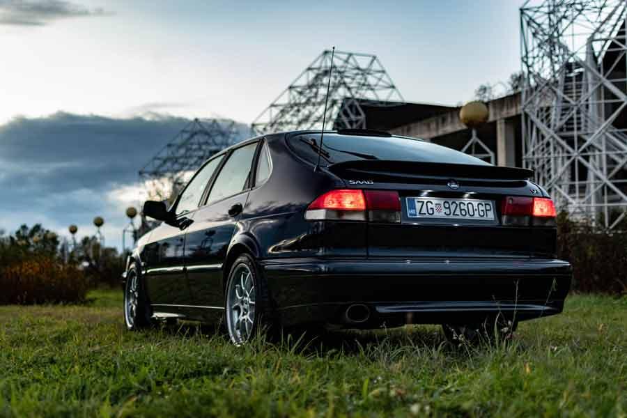 Saab 9-3og