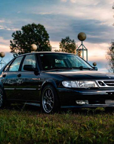 Saab 9-3 og