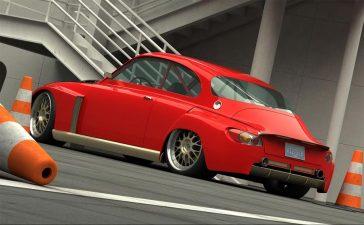 Saab by Bo Zolland
