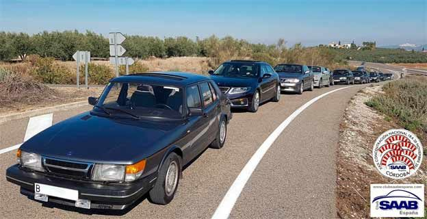Spain Saab Club Annual Fall Meeting