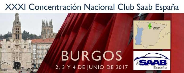 Spain Saab Club Annual Spring Meeting