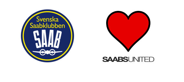 Svenska Saabklubben is taking over SaabsUnited