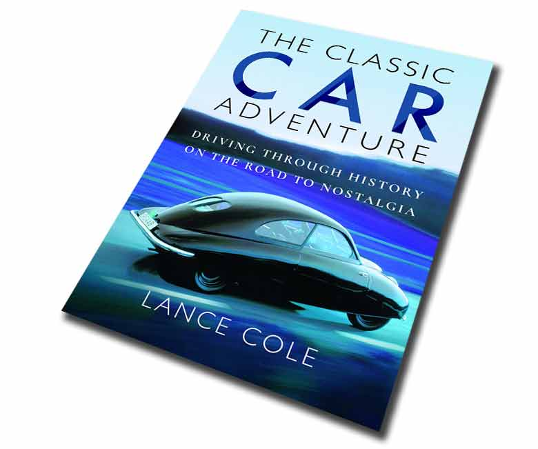The Classic car Adventure