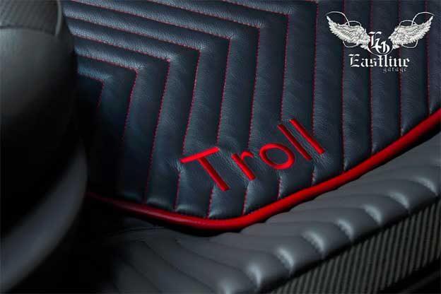 Saab Troll