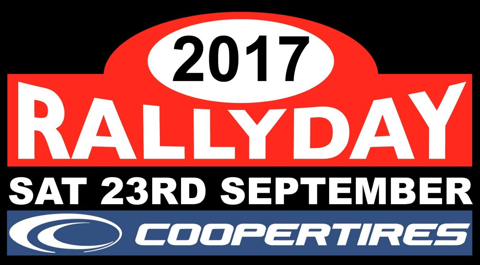 2017 UK Rallyday