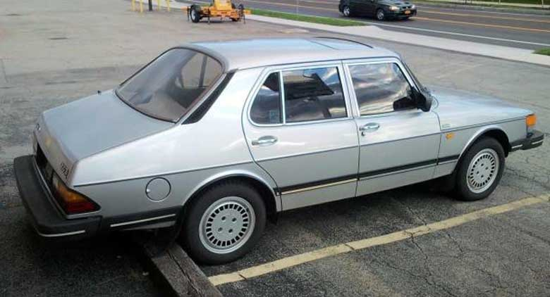 Used Saab 900 for Sale