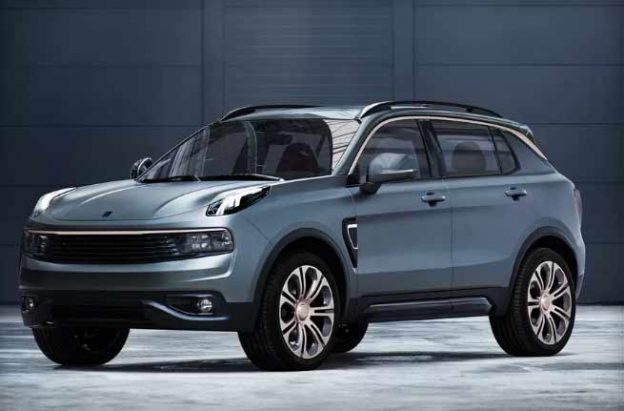 Lynk & Co is a new car brand that was 'born digital'