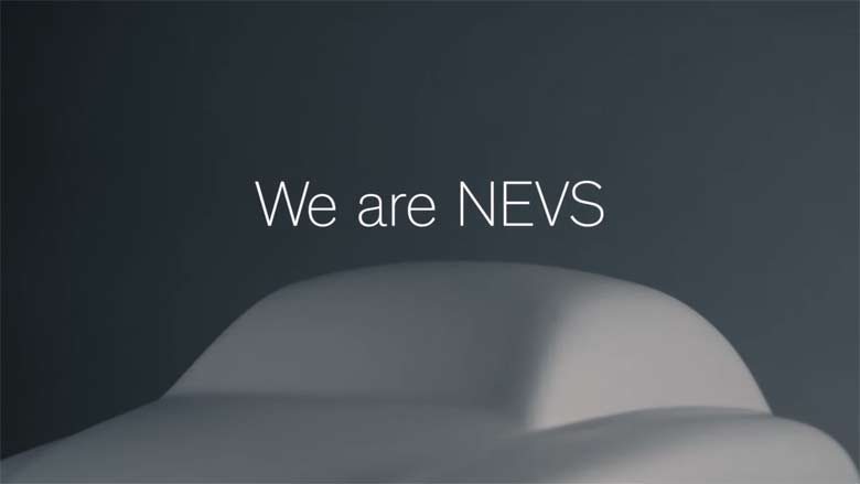 We are NEVS