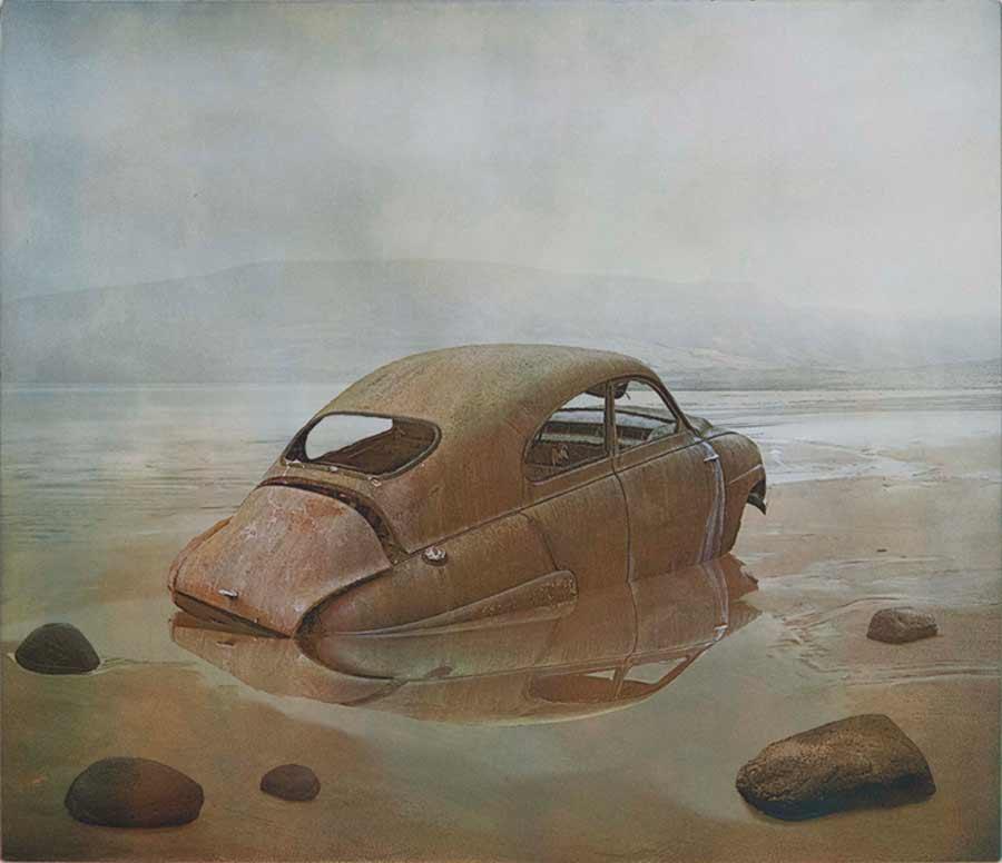 artwork by Terje Risberg
