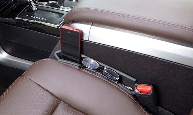 Car Seat Catchers (4-Pack)