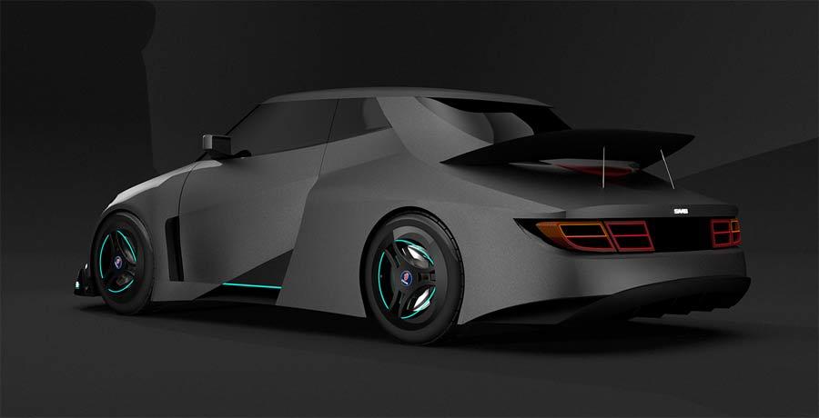 Concept car 900e
