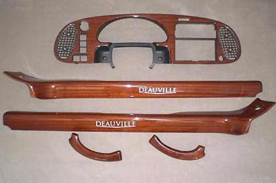 Deauville panels for Saab