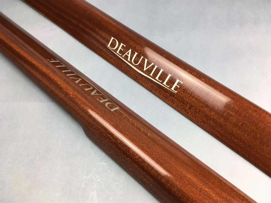 """Saab 9-3 """"Deauville"""" Limited Edition from Hirsch"""