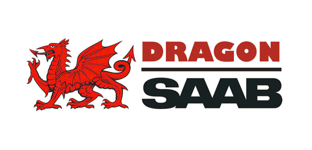 Dragon Saab Branch of Saab GB Club