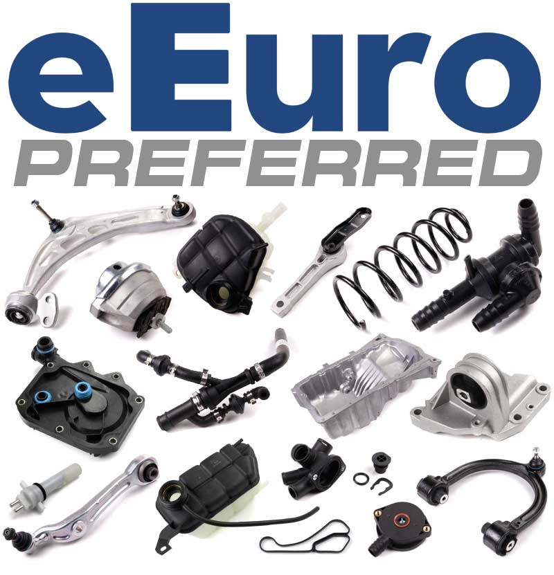 eEuro Preferred aftermarket Saab parts
