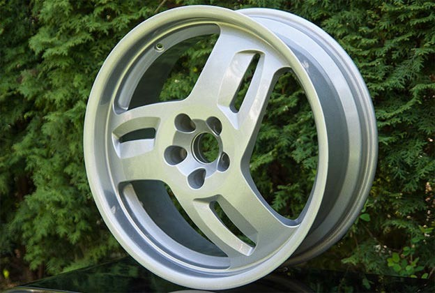 Hirsch Performance 19 inch 3-spoke Wheels