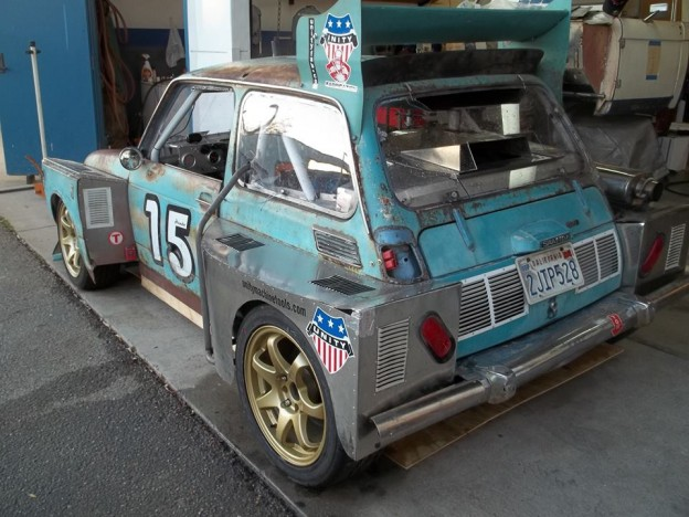 honda-N600