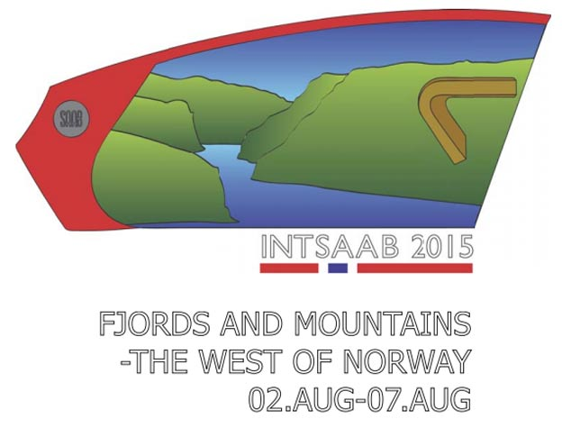 INTSAAB 2015 Adventure in Norway