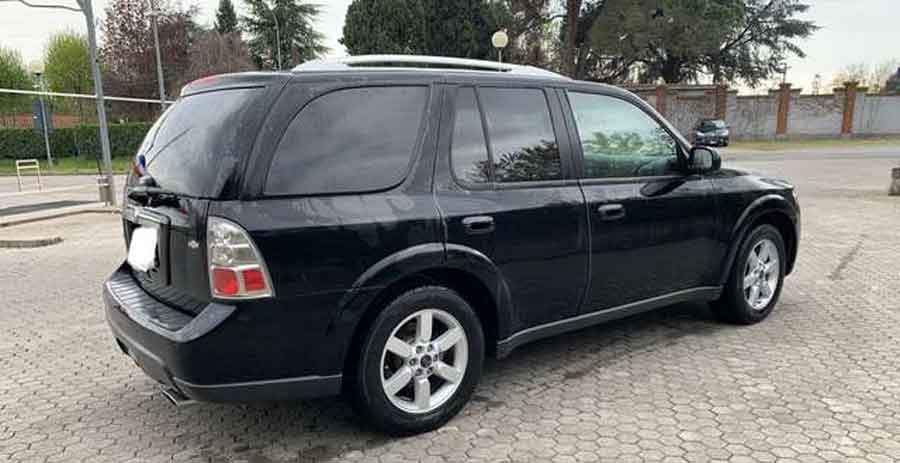 Another 9-7x that can be found in the ads, this one is located and sold in Italy