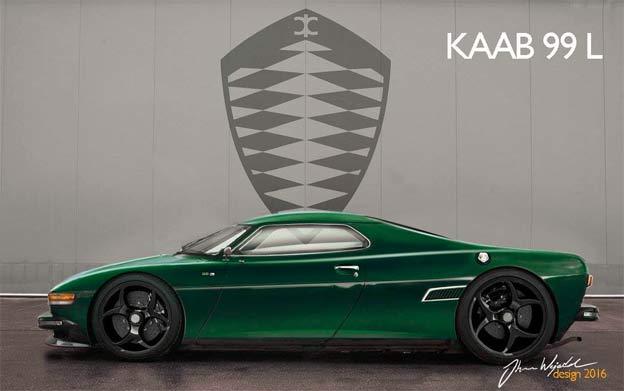 KAAB 99 L