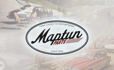 Maptun Spare Parts