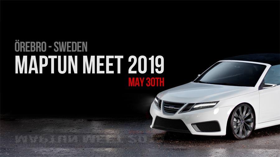 MapTun Meet 2019!