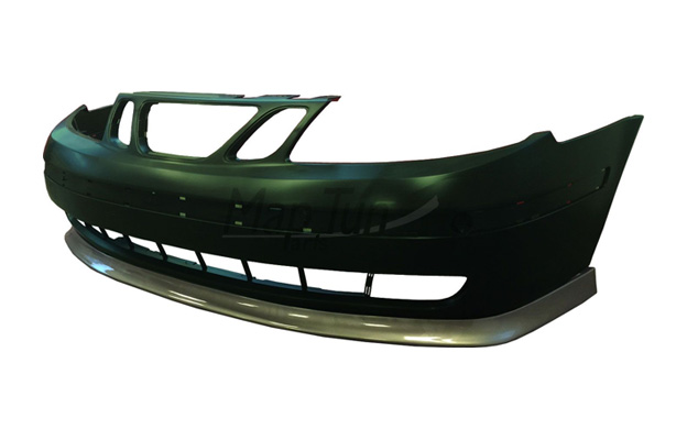 Maptun Performance lip for Saab 9-5