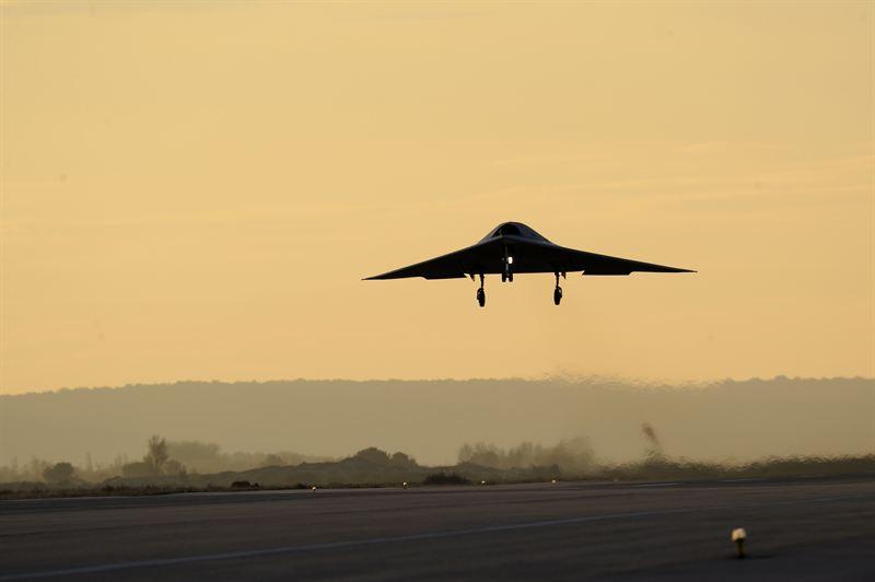 NEURON - Saab's new UAV