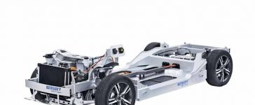 Evergrande for new NEVS cars obtains EV chassis from Benteler and FEV Group