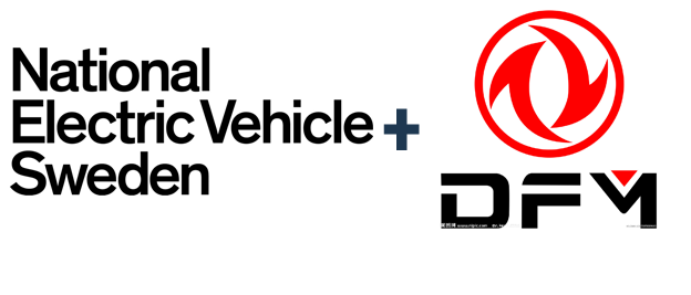 nevs dongfeng cooperation